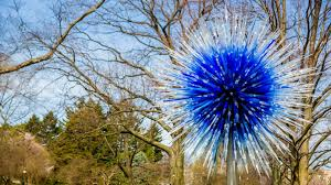 it s your last chance to see the chihuly show at the new york botanical garden vogue
