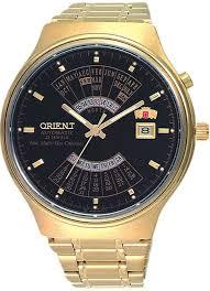 <b>Мужские часы ORIENT</b> FEU00008BW   Augen