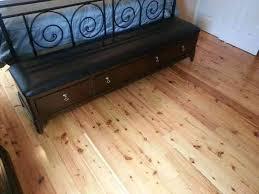 pre finished australian cypress wood flooring