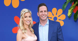Tarek El Moussa gives new girlfriend Heather Young a Ferrari for ...
