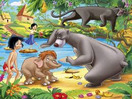 the jungle book full hd image wallpaper for fb cover