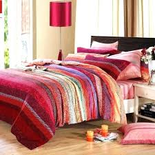 red stripe duvet covers small size of red damask stripe duvet cover red and white rugby