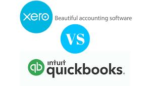 Xero Vs Quickbooks Xero Vs Quickbooks Compare Xero Vs Quickbooks Accounting