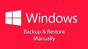 Kết quả hình ảnh cho Back up bản quyền windows khá dễ dàng