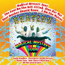 <b>Magical</b> Mystery Tour | <b>The Beatles</b>