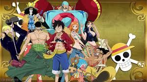 Wallpaper One Piece 1920x1080 Pin On ...