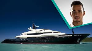 Hamilton is widely regarded as one of the greatest drivers in the history of the sport. Does Lewis Hamilton Have A Yacht