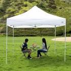 Impact Canopy Sun Shade 10 ft. x 10 ft. Pop-up Canopy Kit