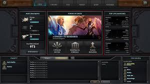 dota 2 screenshot from 4 years ago back when i just got my beta
