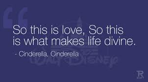 Cinderella Love Quotes Adorable Love Quotes On Cinderella Movie The Best Cinderella Quotes On