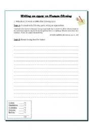 english teaching worksheets cloning english worksheets human cloning essay