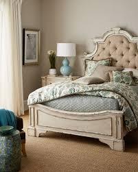 Hooker bedroom furniture Hooker Furniture Edina King Bed Horchow Hooker Furniture Edina Bedroom Furniture