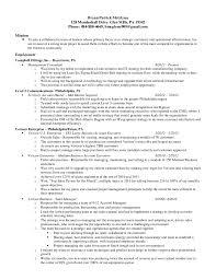 Lean Six Sigma Certification Resume Professional Resume Templates