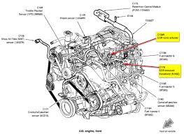 2001 ford 4 0 engine diagram ford edge engine diagram ford wiring diagrams