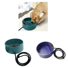 round Plastic Oxygen Activating Water Bowls Automatic Circular Cat Dog
