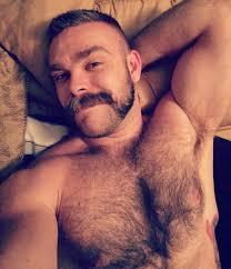 Hairy gay male escorts