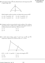 A Designer Needs To Create Perfectly Circular Necklaces Geometry Common Core Pdf Free Download