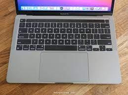 Macbook Pro và Macbook Air: Máy tính xách tay Apple 13 inch nào tốt nhất  cho năm 2021