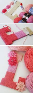 Handmade Things For Room Decoration 17 Best Ideas About Crafts For Girls On Pinterest Creative Ideas