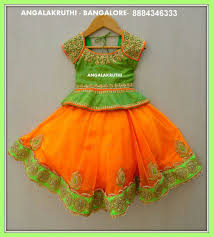 Full Blouse Designs For Children S Scrumptious Girls Outfit Kids Blouse Designs Dresses