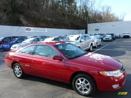 1999 Toyota Solara i coupe – pictures, information and specs ...