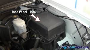 how to replace an abs fuse in under 5 minutes how to change fuse box in car when checking this fuse look for corrosion or rust and see if the fuse is loose or melted these are all signs the fuse is having a problem