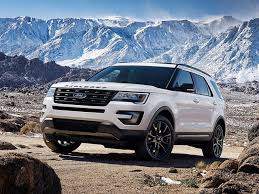 2018 ford hybrid cars. unique cars we could be seeing a hybrid version of the ford explorer as soon 2018 throughout ford hybrid cars