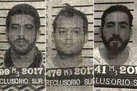 El Chapo associates escape Mexican prison