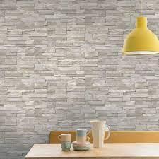 Brick effect wallpaper, Brick wallpaper ...