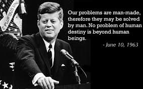 Civil Rights Quotes Interesting The 48 Most Powerful Quotes By President John F Kennedy Honoring
