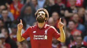 مصر - محمد صلاح يُبقي ليفربول في صدارة الدوري الإنجليزي