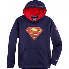under armour jumper. boys\u0027 under armour storm hoodie - superman jumper