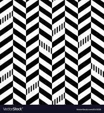 Cheveron Pattern Gorgeous Classic Seamless Chevron Pattern Royalty Free Vector Image