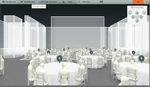 Wedding Floor Plan Creator Design Your Floorplan With Our Wedding Venue Layout Tool