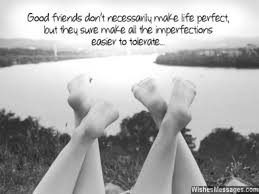 Quotes About Good Friendship New Good Night Messages For Friends Quotes And Wishes WishesMessages