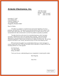 Official Letter Sample Pdf Formal Letter Writing Pdf Business Letter
