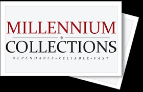 Collection Letter Writing Series - Millennium Collections