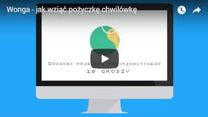 Wonga - opinie o pierwszej pożyczce chwilówce | chwilowo.pl