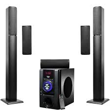 lg home theater 2016. frisby 2500 watt bluetooth wireless surround sound tower home theater speakers lg 2016