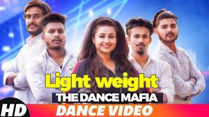 Light Weight Kulwinder Billa Bhangra By Ripan Sidhu The Dance Mafia Speed Records