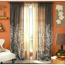 single patio door. Door Curtains Idea Patio For Single Target Amazing A