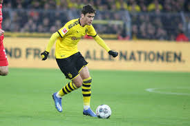 Like almost no other german city, dortmund has seen enormous change in recent years. Watch Gio Reyna S First Borussia Dortmund Goal Is An Absolute Stunner Stars And Stripes Fc