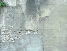 repairing concrete wall how