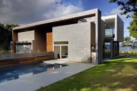 Modern American Architecture Attractive Ideas 6 Home Taking Advantage Of A  Beautiful Landscape From Bates.