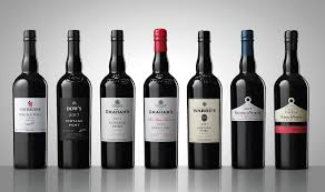 Vintage Wine And Port Special Offers