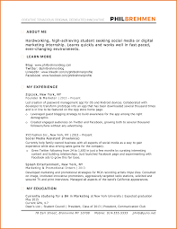 Expected To Graduate In Resume Sample Marketing Resume Samples Sop Proposal 19