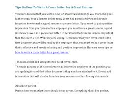 What Do You Put On Your Resume Cover Letter Resume WritingIdeas Make My Own Resume Online Free Famous Make 91