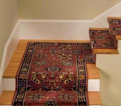 carpet stair treads ideas