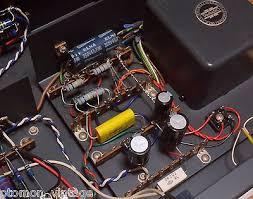 sun audio svc 200 stereo tube pre amplifier maker built version sun audio svc 200 stereo tube pre amplifier maker built version vg 6