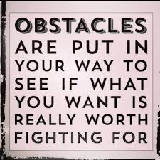 Overcoming Obstacles Quotes Cool 48 Great Overcoming Obstacles Quotes To Help You Motivate Yourself